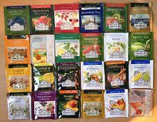 Ahmad Tea 24 Enveloped Assorted Different Flavoured Tea Bags Sachets - ASMT #2
