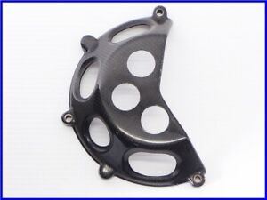 1993 DUCATI 900SL RidingHouse Carbon Clutch Cover 400SS 900SS 749 999R MS4 uuu