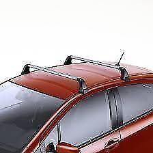 Genuine Toyota Yaris Hybrid Roof Rack PZ403-B2614-Ga
