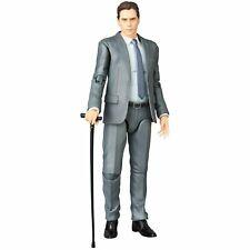 Medicom Toy MAFEX 079 Batman Dark Knight Trilogy Bruce Wayne Action Figure