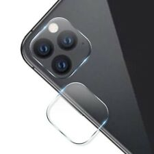 Cy_ New Tempered Glass Phone Back Rear Camera Lens Cover Film for iPhone 11 Pro