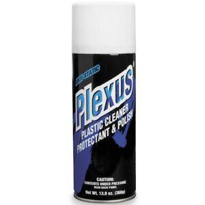 PLEXUS 13OZ. PLASTIC CLEANER & POLISH PL20214