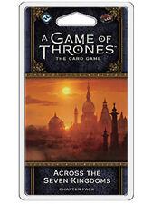 Across the Seven Kingdoms para A Game Of Thrones 2º Edición