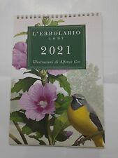 calendario erbolario in vendita   Natura e animali   eBay