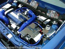 VAUXHALL Batteria CUSTODIA, ASTRA, ZAFIRA, MK4, MK5, lucido LEGA, Motore