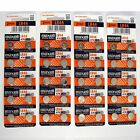 40 NEW LR44 MAXELL A76 L1154 AG13 357 SR44 303 BATTERY Expiration Date 12/2020