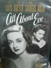 All About Eve (Dvd, 1999, Studio Classics) Bette Davis World Ship Avail