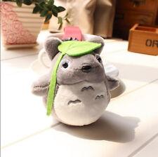 New My Neighbor Totoro plush keychain Bag Decoration Mini Stuffed Plush Toys