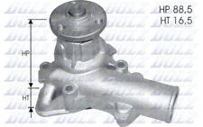 DOLZ Bomba de agua SEAT 124 FIAT 131 CAMPAGNOLA S108FL