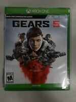 Gears of War 5 (Gears 5) -- Standard Edition (Microsoft Xbox One)