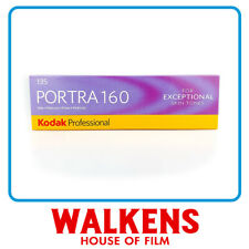 Kodak Portra 160 35mm - 5 rolls Pro-Pack - FLAT-RATE AU SHIPPING!