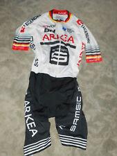 Ekoi Team Aekea German Champ Greipel Sprint Einteiler / Road Skinsuit
