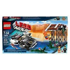 LEGO Bad Cop's Pursuit (70802)