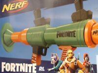 NERF E7511 Fortnite Rl Dart Blaster