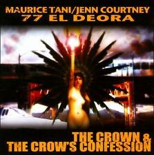 Maurice Tani Jenn Courtney 77 El Deora Twang The Crown & The Crows Confession