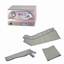 Wonjin Power Q6000 Air Circulation Pressure Massage for Medical Clinic Full set