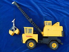 TONKA / MIGHTY - GRUE / Crane - MR-970 - BEL ETAT / Nice condition