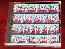 The Rolling Stones : Rewind CD 1984 CBS / Columbia Records USA Ck 40505 Original
