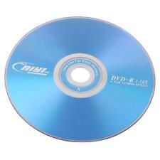 5pcs Blank Recordable Printable DVD-R DVDR Blank Disc Disk 8X Media 4.7GB New