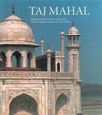 Taj Mahal by Jean Louis Nou, Mohan C. Joshi (1993 HB/DJ) Like New