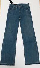Helmut Lang Mid Blue Flare Vintage Jeans NWT SZ 26