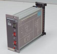 PV303 Landis Staefa Control REA-2 Regler Controller 4548 92-10