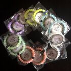 Authentic GLOW IN THE DARK Lokai Bracelets 6 Different colors Size S, M, L, XL!!