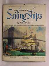 The twilight of sailing ships, Carse, Robert, Very Good Book