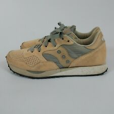 SAUCONY & MADEWELL DXN TRAINER WOMEN'S US 6.5 6 RUNNING SHOES PINK. New(other)