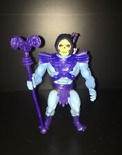 Skeletor Masters of the Universe, complete Great Condition. MOTU VINTAGE FIGURE