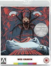 Deadly Blessing - 2 Disc Blu-Ray - Special Edition - Wes Craven