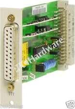 Siemens 6ES5752-0LA12 6ES5 752-0LA12 SIMATIC S5 Interface Module 20mA