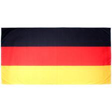 """Badetuch Deutschland: Strandtuch """"Deutschland"""" 180 x 90 cm"""