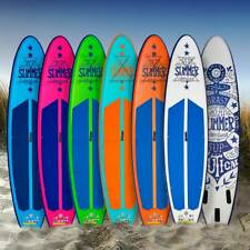 SUP Board Stand up Paddle Summer aufblasbar 6 Modelle 320x76x15cm 120KG Paddling