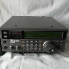 AOR AR5000A Communications Receiver 10KHz - 2.6GHz Amateur Ham Radio Gray