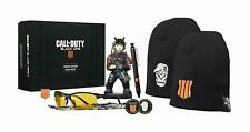 Call of Duty Black Ops 4 - Bigbox Fanbox - Limited Edition Gear Crate Cable Guy