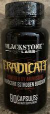 Blackstone Labs ERADICATE 90 Capsules FAST FREE SHIPPING!!!