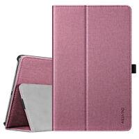 ASCENTINO For Samsung Galaxy Tab A 10.1 2019 SM-T510 Folio Case Cover Stand