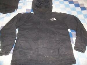 The North Face McMurdo Winter Parka Goose Down Jacket Coat SuperWarm Medium Nice