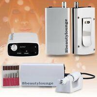 Bbeautylounge E-File Electric Nail Drill Portable Manicure Machine 30,000rpm