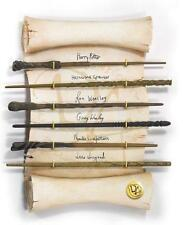 Harry Potter - Dumbledores Army Wand Collection New & Official Warner Bros Noble