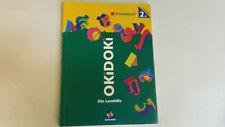 Neuw. Okidoki Die Lernhilfe Französisch 2. Lernjahr