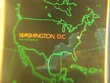 """ Washington D.C. "" 16mm Educational Film - Great Stock Footage - Nancy Reagan"