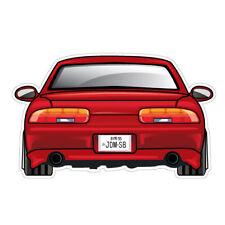 SOARER JZZ30 Sticker Decal Car JDMSB Garage Drift Vinyl #1519K