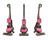 Pink Dyson Ball Toy Vacuum Cleaner Pretend Play with Real Suction New Casdon