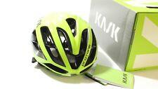 Kask Protone Helmet Lime, M *ALL SALES FINAL*
