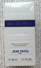 Eau De Patou Women's Eau de Toilette Spray 1.7oz New In Box Vintage 1989