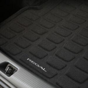 New 2018-20 Buick Regal TourX Ebony Molded Cargo Area Mat OEM# 39105581