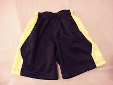 Boys Puma Shorts 3T Black Athletic