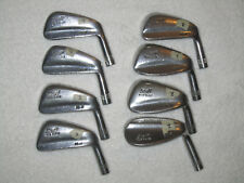 WILSON STAFF FG-17 BLADE IRON SET HEADS ONLY (3-PW)
